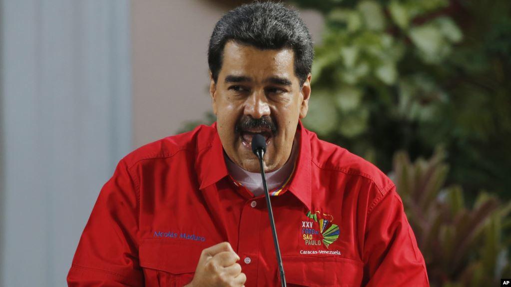Decisión de Maduro causa reacciones en Colombia