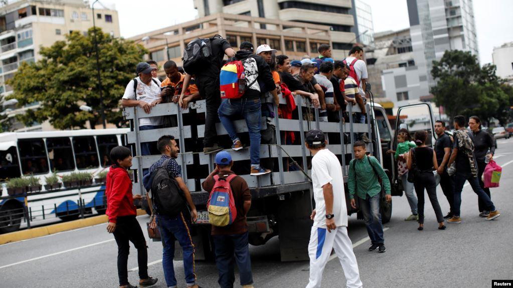 Venezuela se recupera paulatinamente de apagón