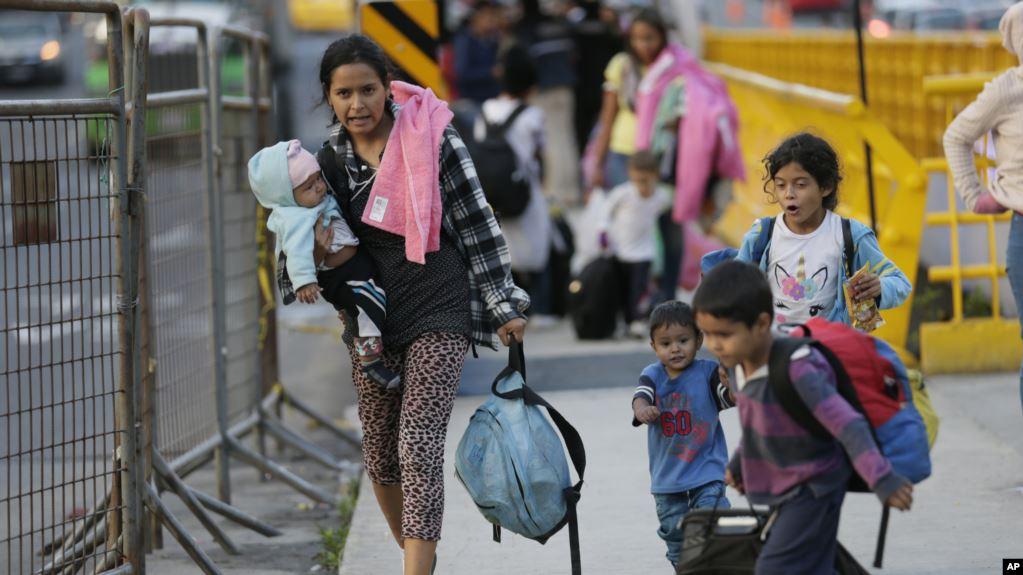 Ecuador exigirá visa a los venezolanos