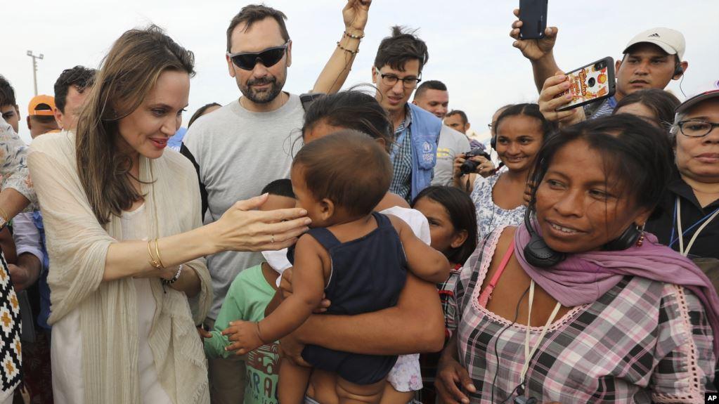 Países latinoamericanos acuerdan hoja de ruta para la integración de venezolanos