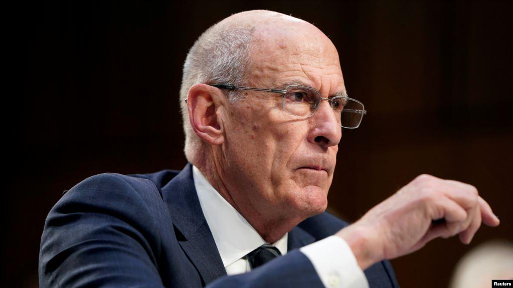 Director de Inteligencia Nacional Dan Coats deja su puesto, Trump anuncia nominado