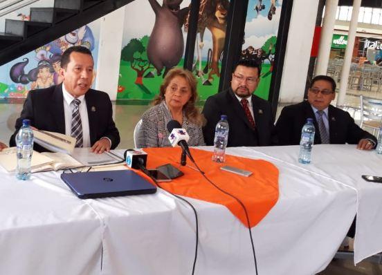 Fraternidad Quetzalteca reacciona ante señalamientos por daños a Teatro Municipal