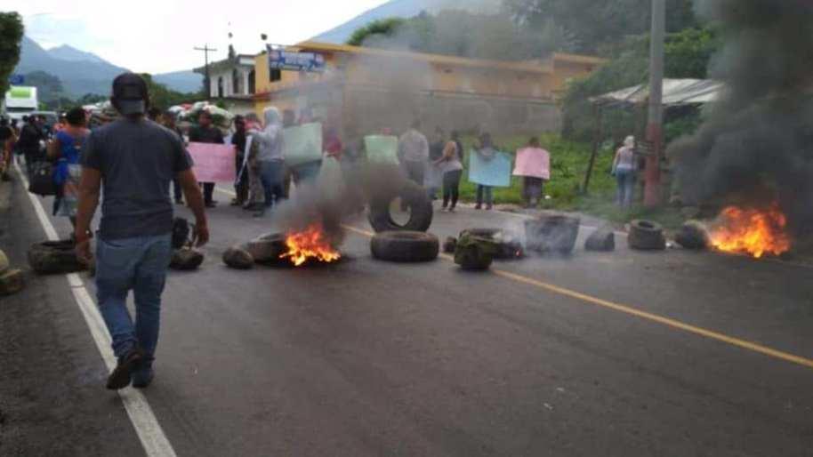 Municipios de Quetzaltenango tendrán intervención del Ejército para la Segunda Vuelta