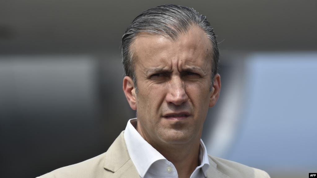 Ministro de Venezuela «inseguro y nervioso» tras sanción de EE.UU., dice experto en conducta