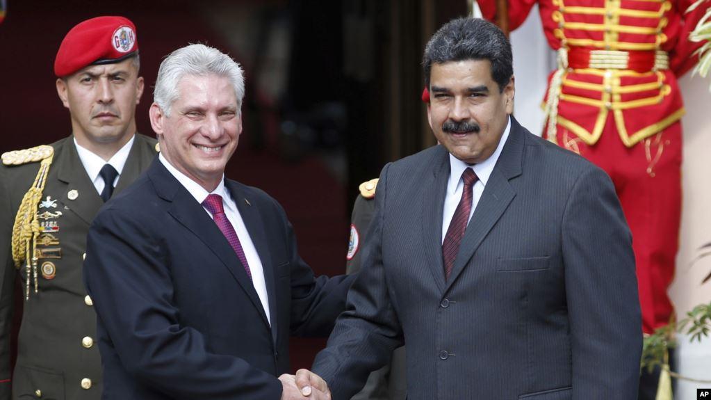 ¿En qué consisten y qué impacto tienen sanciones de EE.UU. a Venezuela y cuatro naciones?