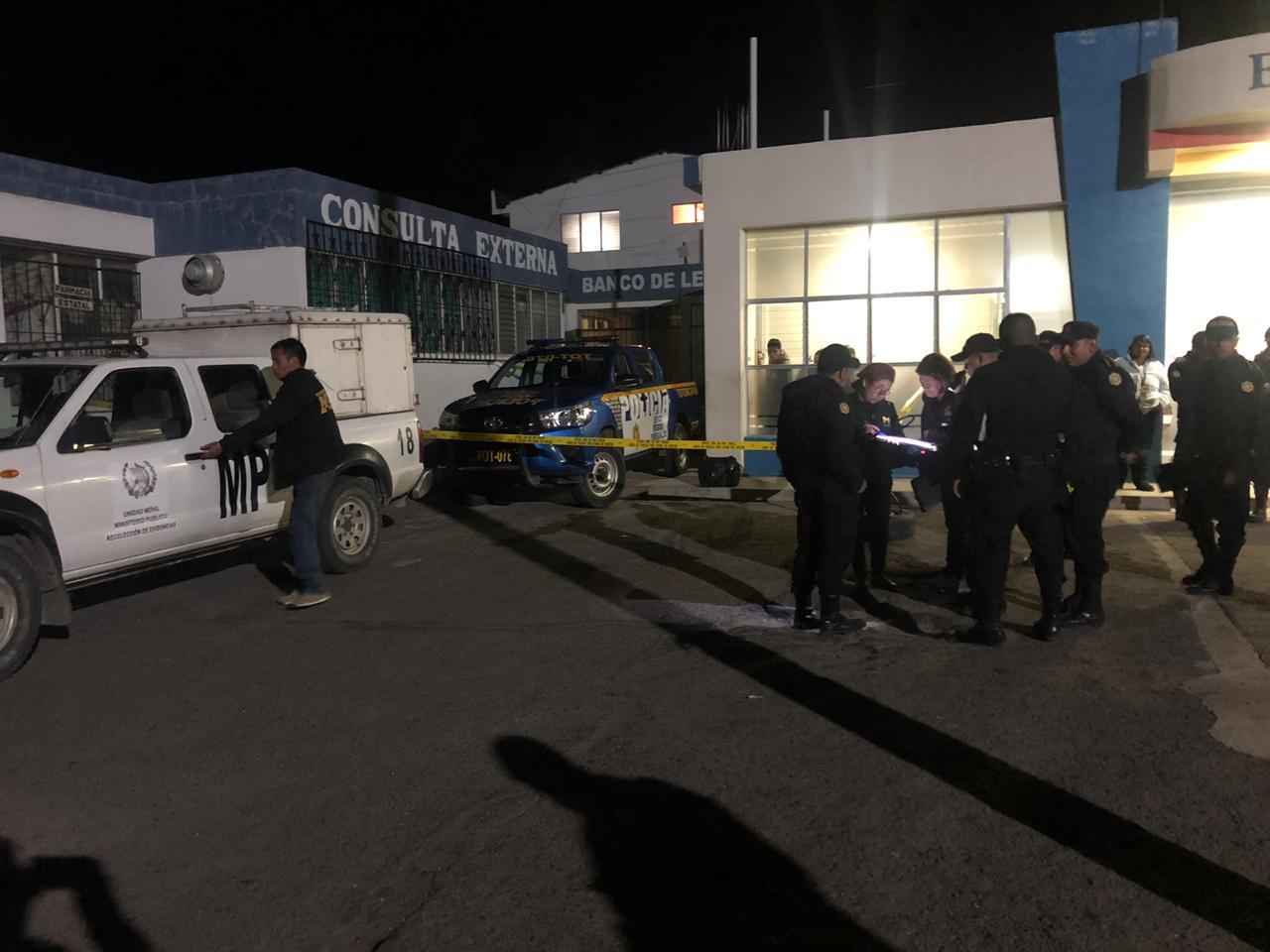 Dos hombres mueren tras ser vapuleados en San Felipe Xejuyup