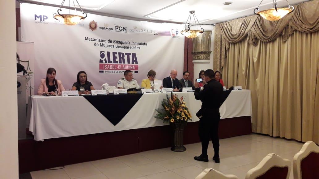 Más de 30 mujeres continúan desaparecidas en Quetzaltenango