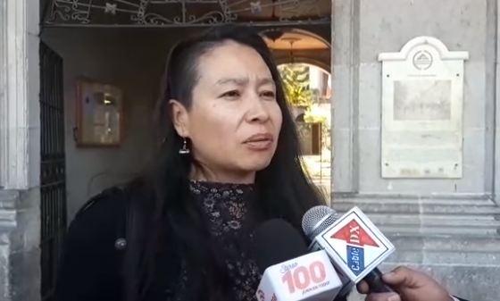 Renuncia la directora del Teatro Municipal de Xela