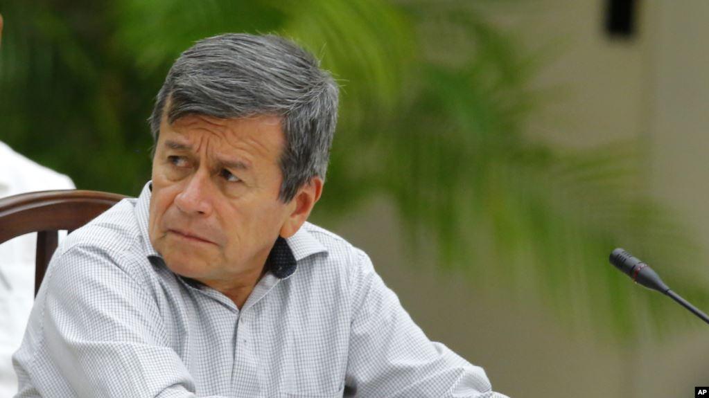 Colombia amenaza con acusar a Cuba en la ONU de promotor de terrorismo