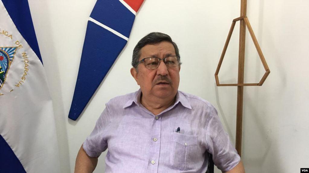 Encuesta: más de 50% de nicaragüenses votaría por Frente Sandinista