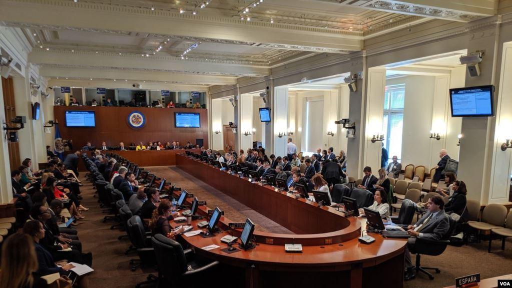 Cancilleres del TIAR se reunirán el lunes en Nueva York por crisis en Venezuela