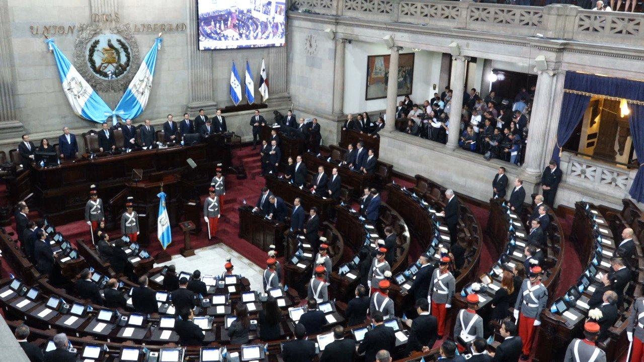 Seis diputados por Quetzaltenango votaron a favor de la creación de comisión para investigar a Cicig