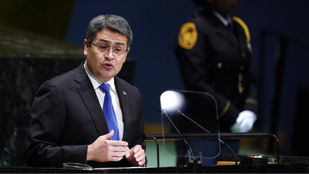 Se descarta un juicio político a Hernández a corto plazo, opina analista hondureño