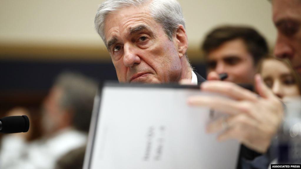 EE.UU.: Pesquisa sobre injerencia de Rusia ahora es de tipo penal