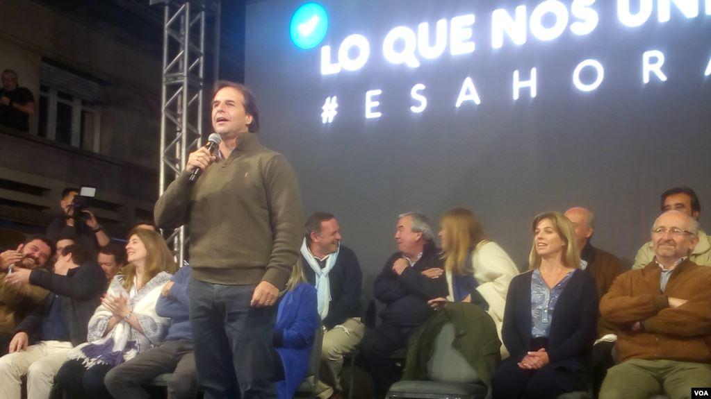 Uruguay celebra elecciones presidenales el domingo