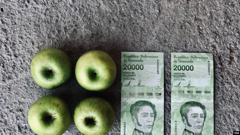 Envejecer en Venezuela: ¿Cómo sobrevive un pensionado con 40 mil bolívares mensuales?