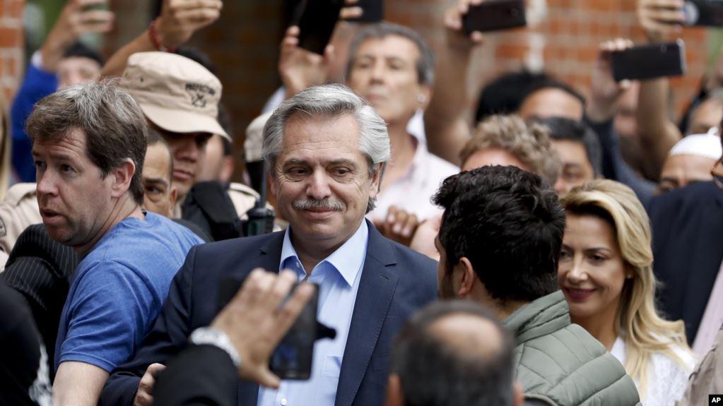 Argentina: Presidente electo Alberto Fernández diseña su gabinete