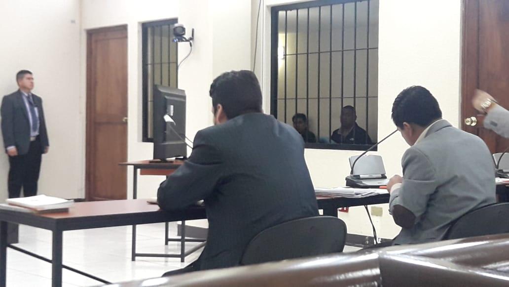 ¿Cuándo emitirán resolución en el caso en contra de «Rigorrico» y presuntos secuestradores?