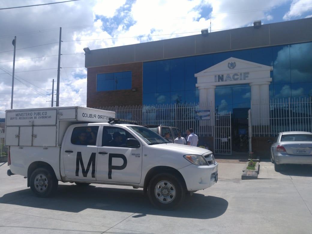 Confirman que hombre asesinado en la zona 3 de Xela laboraba en el HRO