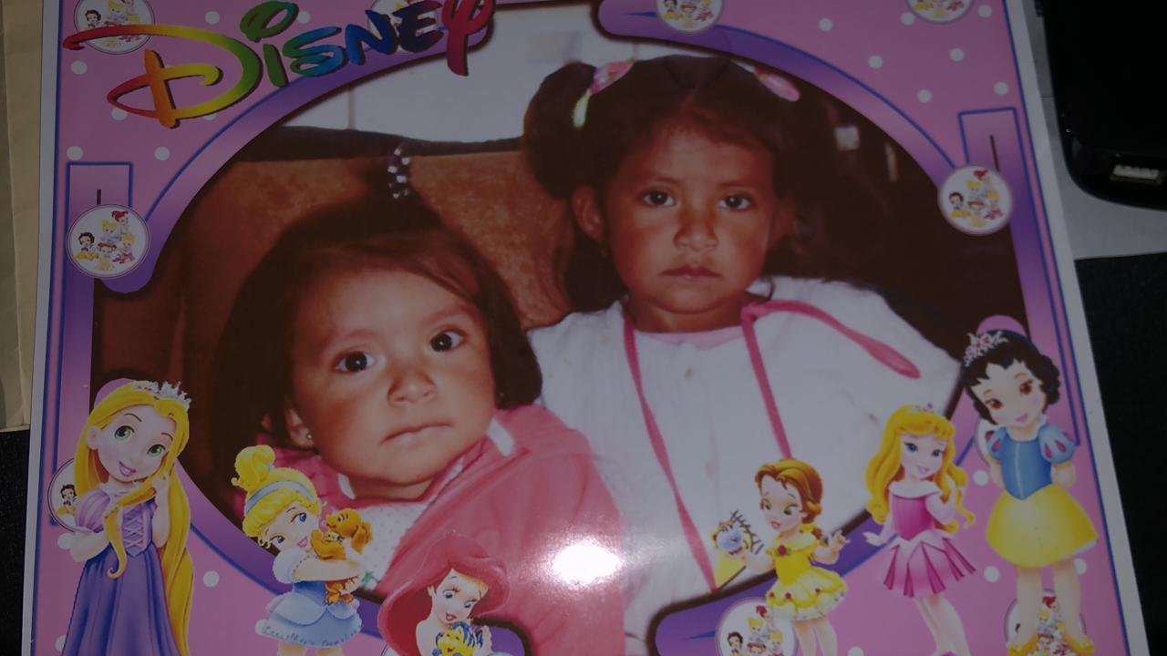 Dos niñas desaparecen en Salcajá