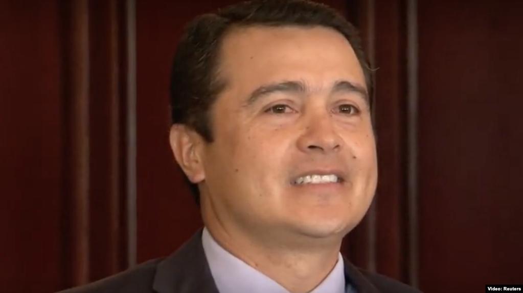 Comienza en Nueva York juicio a hermano del presidente de Honduras acusado de narcotráfico
