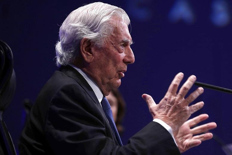 Mario Vargas Llosa presentará libro por derrocamiento de Jacobo Árbenz Guzmán