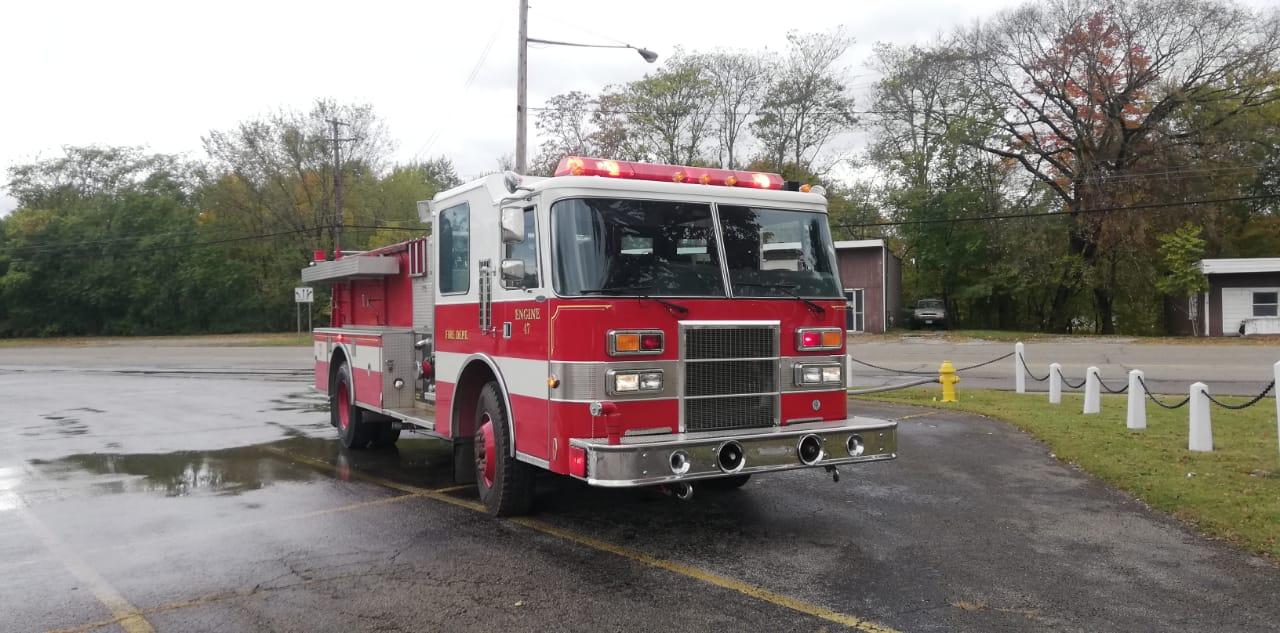 Más sobre la motobomba adquirida por los bomberos de Xela