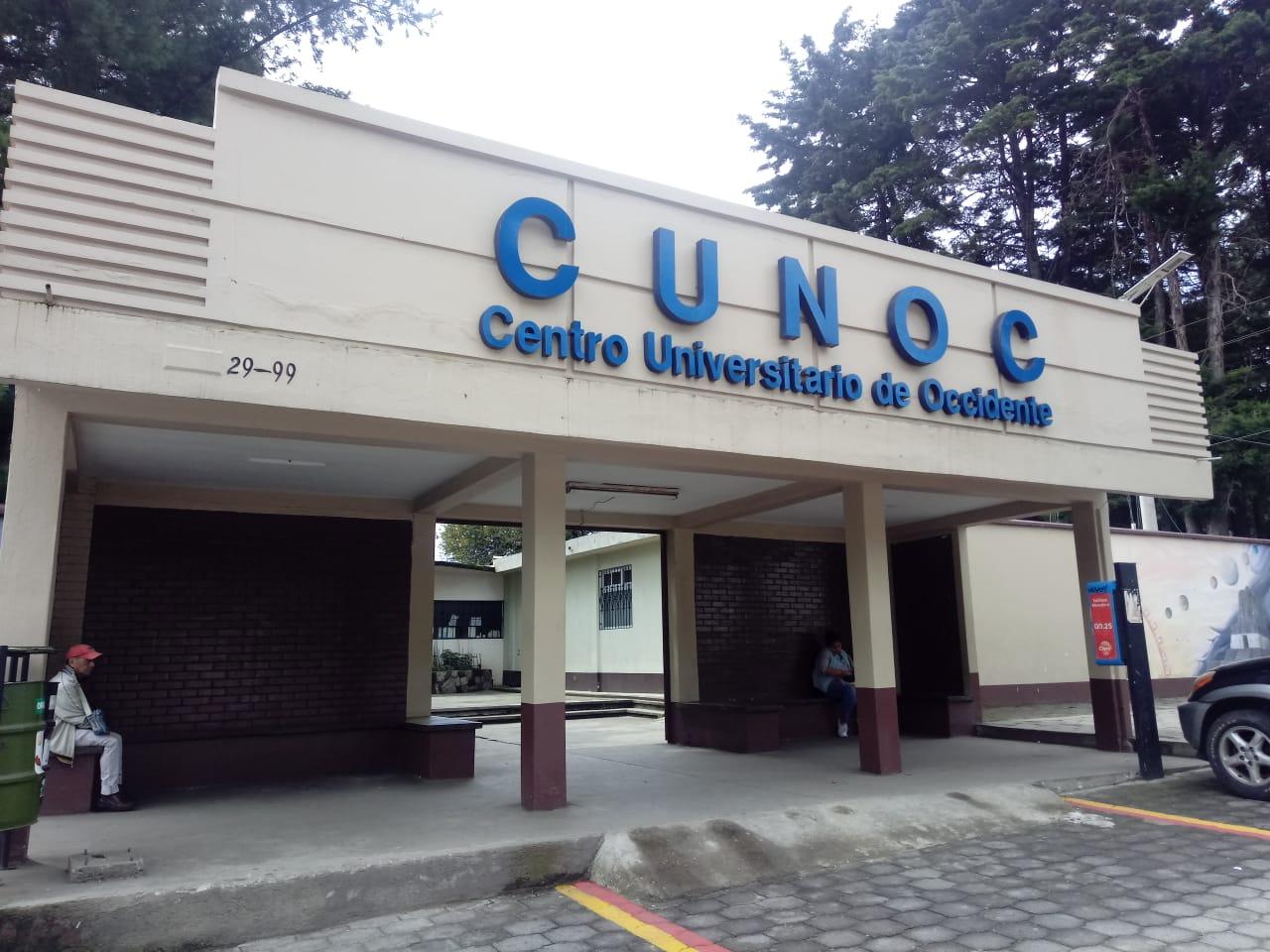 Disminuye cantidad de interesados en ingresar a estudiar al Cunoc