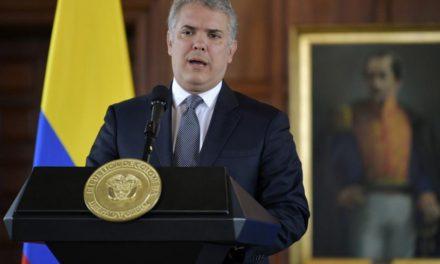Paro en Colombia: «el gobierno teme encontrarse en un escenario como el de Chile»