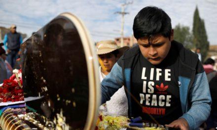 Bolivia: Gobierno de transición defiende uso de medidas extremas de parte de las Fuerzas Armadas