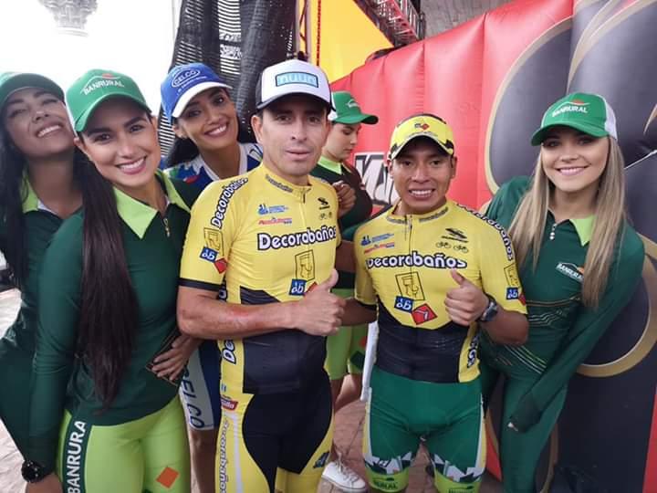 ¿Quiénes son los originarios de Quetzaltenango que han ganado la Vuelta Ciclística a Guatemala?