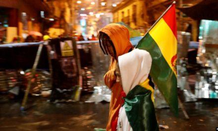 Bolivia en incertidumbre tras la renuncia de Evo Morales