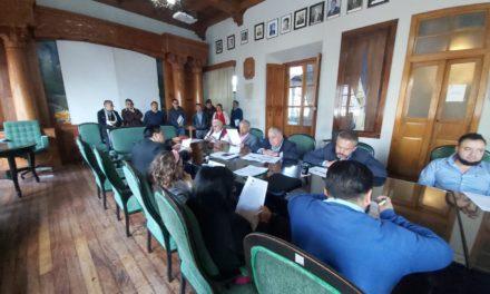 Concejo Municipal de Xela deberá devolver Q100 mil