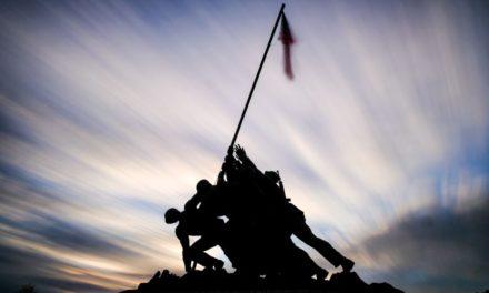 EE.UU. conmemora el Día de los Veteranos en honor a quienes sirven en las fuerzas armadas