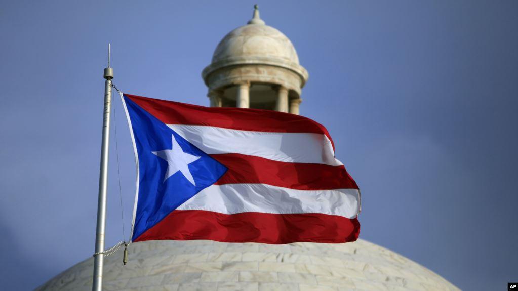 Detenido un senador de Puerto Rico en un caso de corrupción
