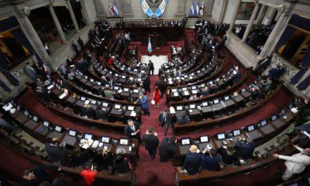 Congreso gasta al mes más de Q400 mil en personal para diputados por Quetzaltenango