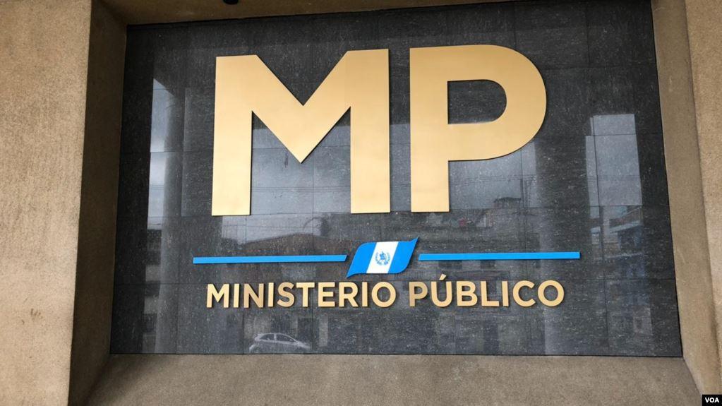 Fiscal en Guatemala: «El tráfico ilícito de migrantes convierte a las personas en mercancías»