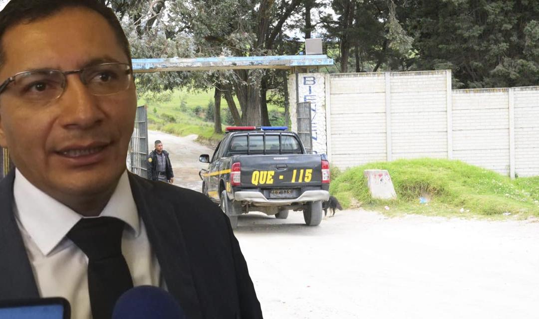 Confirman que reos extorsionan desde la Granja Penal Cantel ¿Qué responde el gobernador?