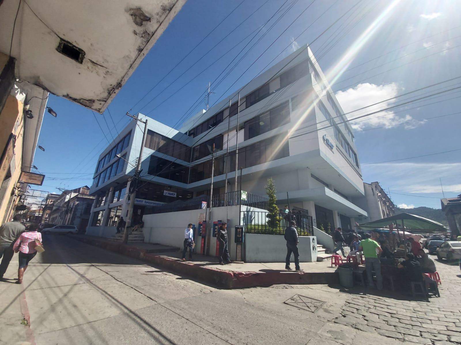 Municipalidad aprueba construcción de rampa de acceso en la SAT, tras dos años de solicitud