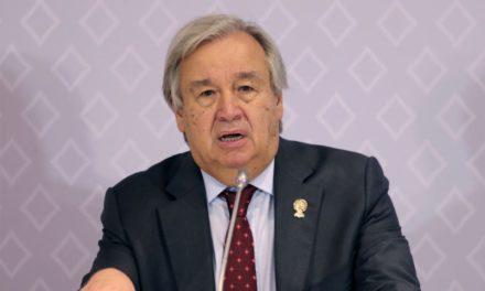 ONU apoya establecimiento de nuevo Tribunal Supremo Electoral en Bolivia