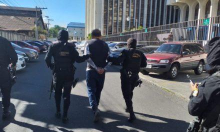 PNC captura a hombre con orden de captura en Estados Unidos por tráfico de drogas
