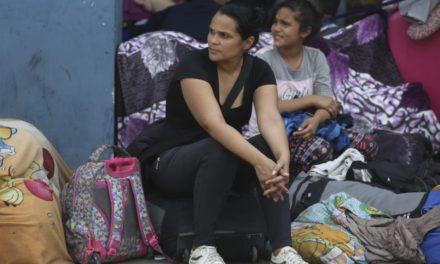 ACNUR celebra primer Foro Global de Refugiados