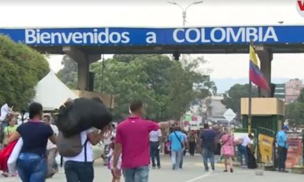 Denuncian incremento del 70% en las denuncias por xenofobia en Ecuador a finales de 2019