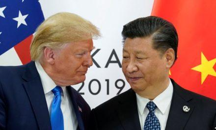 Trump prevé acuerdo comercial con China después de elecciones de 2020 en EE.UU.