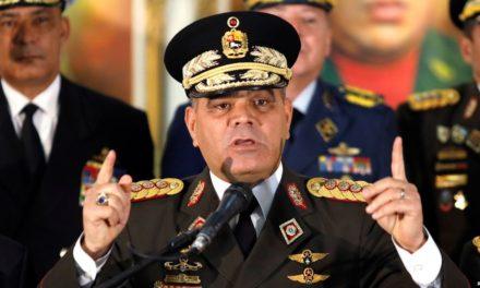 Un militar muerto en ataque a base militar en Venezuela