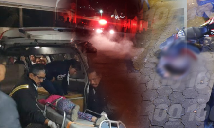 Balacera en la zona 1 de Xela deja una fallecida y dos menores de edad heridas