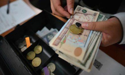 El presidente Jimmy Morales fija salario mínimo para el 2020