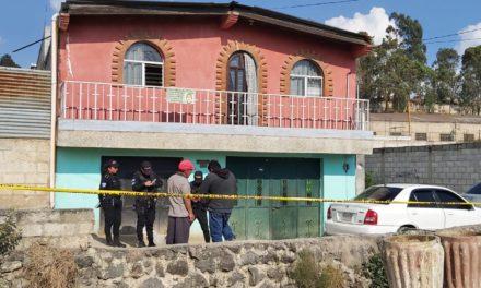 Comando armado ataca a hombre en la zona 6 de Xela