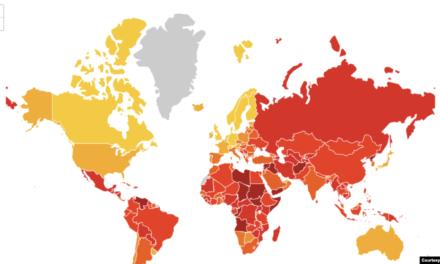 Informe Tl: Venezuela y Nicaragua los países más corruptos en América Latina
