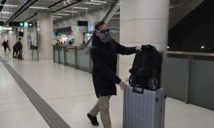 EE.UU. pide «reconsiderar» viajes a China por virus